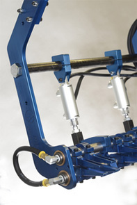 Aluminum Swing Arm Assemblies